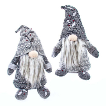 GNOMES KNITTED