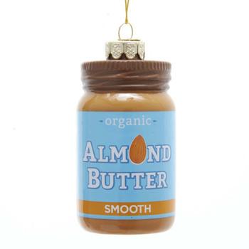 ALMOND BUTTER JAR - NB1643