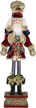 ROYAL NUTCRACKER-25""