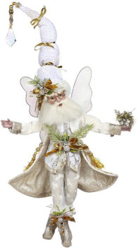 SNOWY WHITE FAIRY-MD