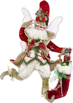 STOCKING STUFFING FAIRY-MD