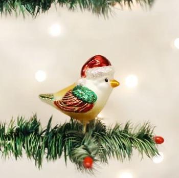 SANTA BIRD - 18102