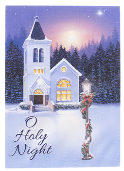 O'HOLY NIGHT