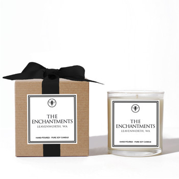 THE ENCHANTMENTS CANDLE
