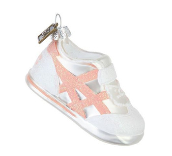 BABY'S FIRST SHOE