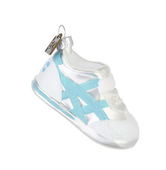 BABYS FIRST SHOE