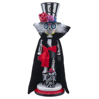 DAY OF THE DEAD NUTCRACKER