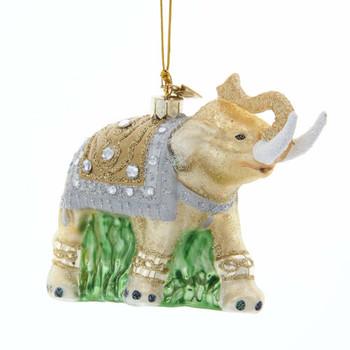 ELEPHANT-KSA