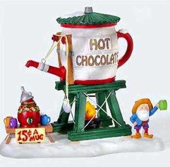 HOT CHOCOLATE TOWER - 56.56872