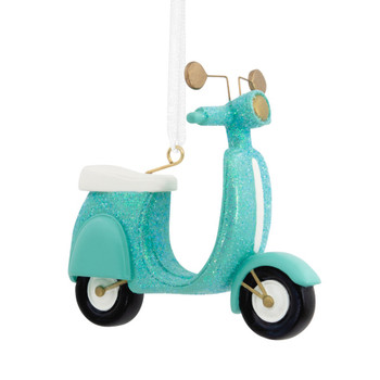 SCOOTER ORN