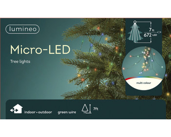 MICRO LED TREE LIGHTS