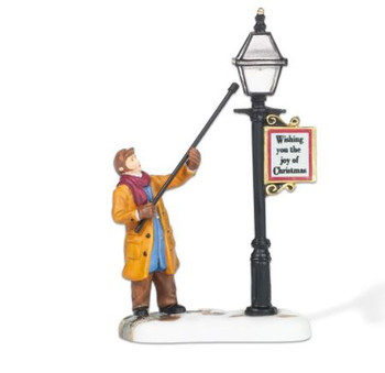 NEW ENGLAND LAMPLIGHTER