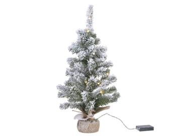 SNOWY MINI TREE