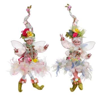 DANCING GIRL FAIRY,S10-11'' 51-15898