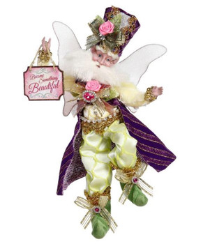 BUTTERFLY BOY FAIRY,S11'' 51-15900