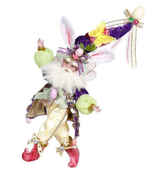 EASTER BASKET FAIRY,S11'' 51-15852