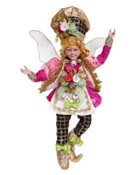 MAGIC CHEF GIRL FAIRY,S11'' 51-15890