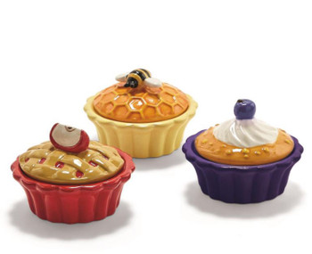 MINI PIE TRINKET BOX-52871-20