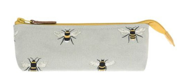 CANVAS ACCESSORY CASE-BEES-ALL36520