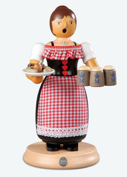 Waitress Octoberfest Smoker by Mueller Large