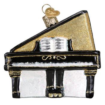 BABY GRAND PIANO - 38050