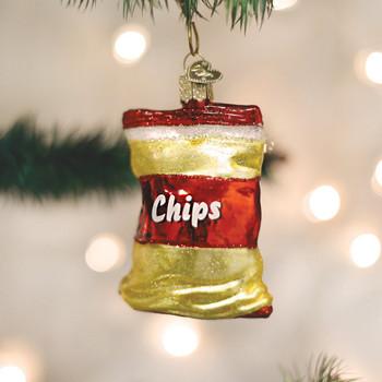BAG OF CHIPS - 32154