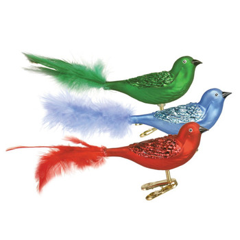 BRILLIANT SONGBIRD - 18011