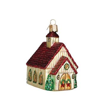 CHRISTMAS CHAPEL - 20063