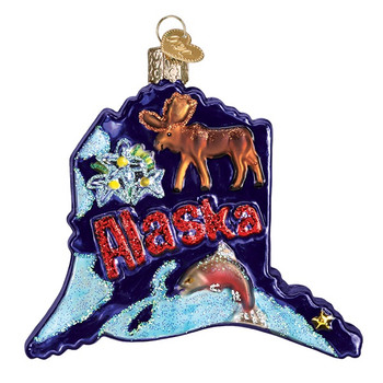 STATE OF ALASKA - 36229