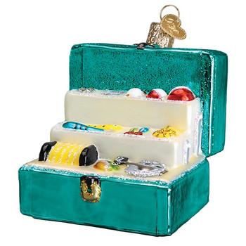 TACKLE BOX - 44123