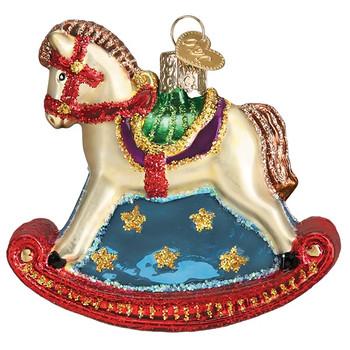 ROCKING HORSE - 44133