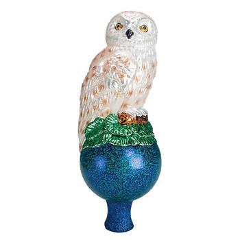 OWL TREE TOP - 50024