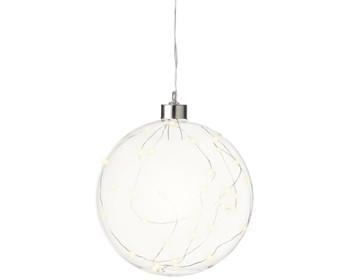 LED GLASS BALL