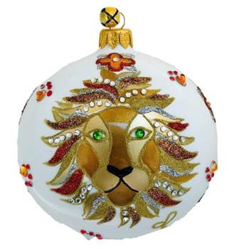 LEO THE LION - 80762