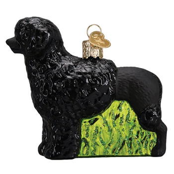 Portuguese Water Dog by Old World Christmas 12564