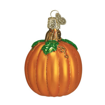 Pumpkin by Old World Christmas 28046