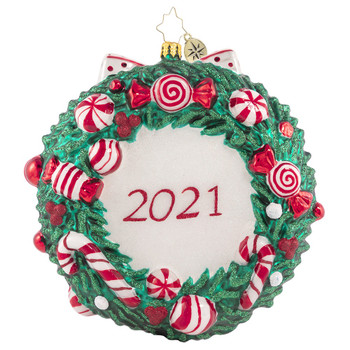 CANDY CANE DELIGHT 2021 - 1020879
