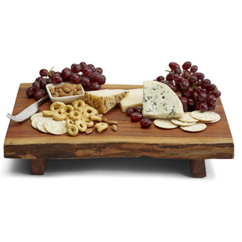 ELEVATED SERVING BOARD - 53219