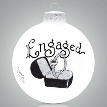 ENGAGED - RING - 2090