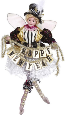 CELEBRATE NEW YEAR FAIRY MD