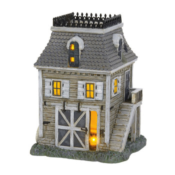ADDAMS FAMILY CARRIAGE HOUSE - 6004825