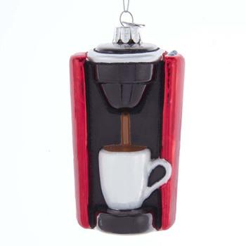 COFFEE MAKER ORN - NB1532