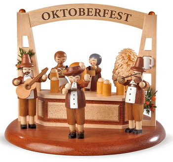 Oktoberfest Top for MB by Mueller