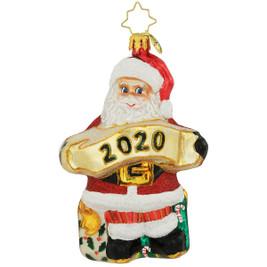 2020 Gift Guide Kris Kringl