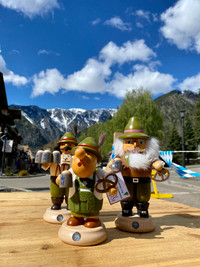 Pretzel Day in Leavenworth (and Everywhere!)