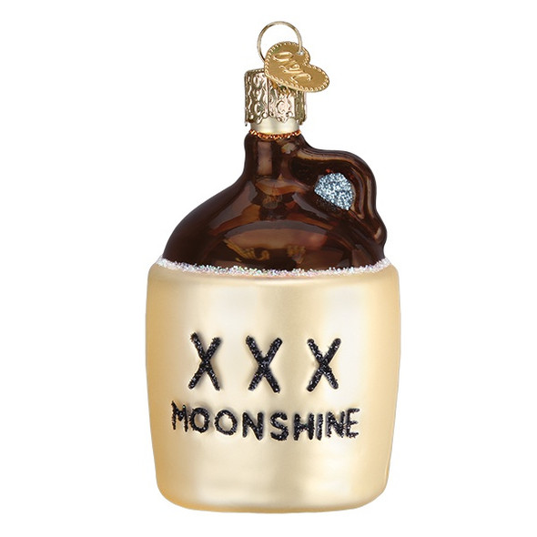 Moonshine by Old World Christmas 32397