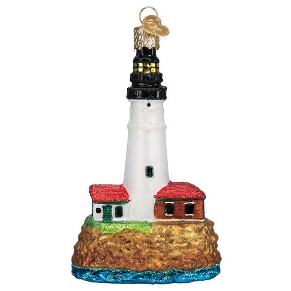 Portland Head Lighthouse by Old World Christmas 20117