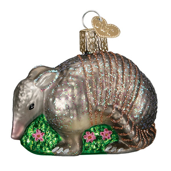 Armadillo by Old World Christmas 12369
