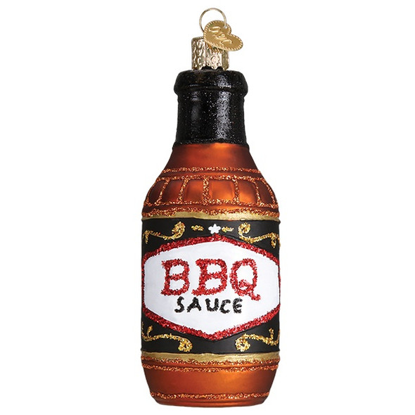 Barbecue Sauce by Old World Christmas 32292