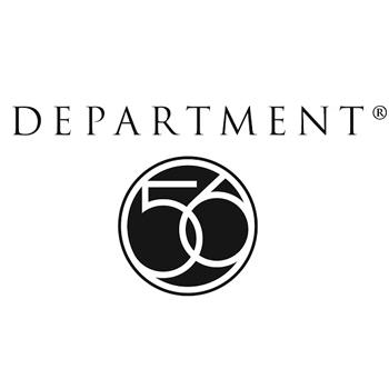 Department56 Logo - Villages